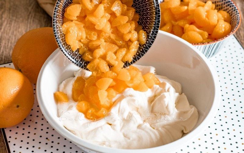 Mandarinen Mascarpone Tiramisu Torte babykindundmeer 9