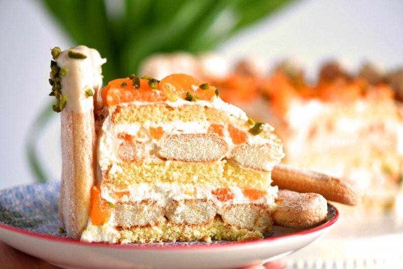 Mandarinen Mascarpone Torte Rezept