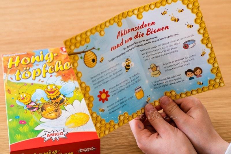 AMIGO Honigtoepfchen babykindundmeer 5