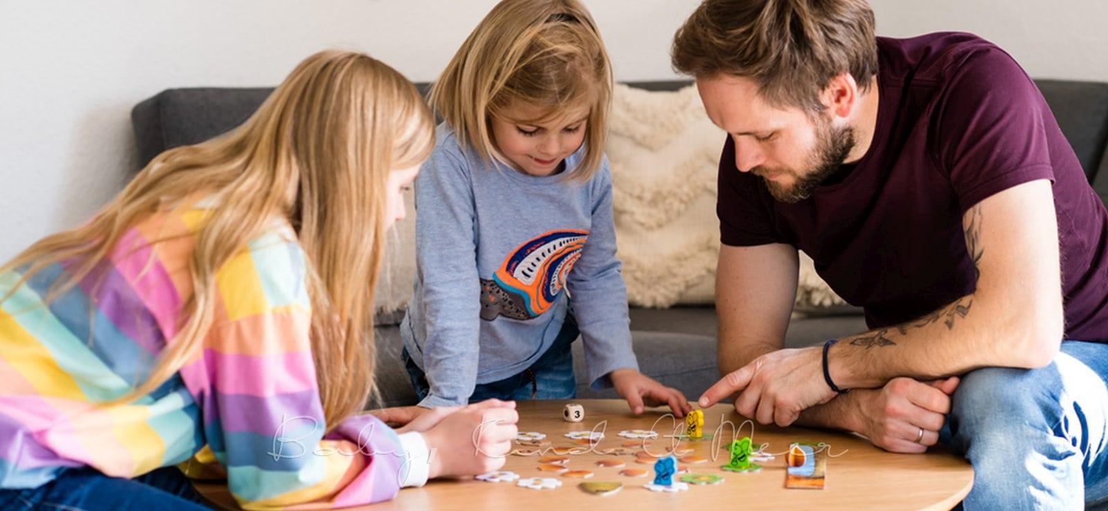 AMIGO Spieletipps babykindundmeer