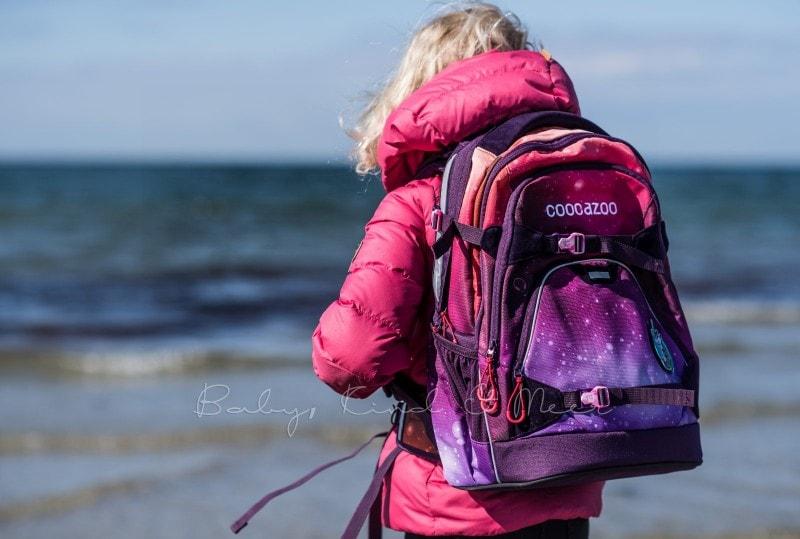 coocazoo Schulrucksack OceanEmotion babykindundmeer 15