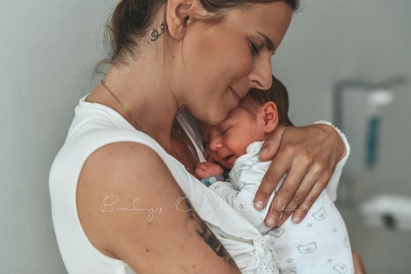 Piets Geburt babykindundmeer 29