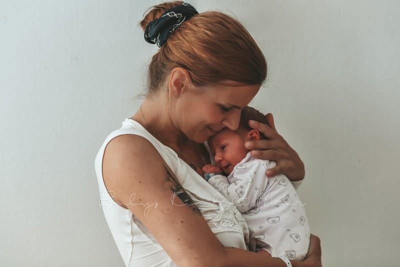 Piets Geburt babykindundmeer 30