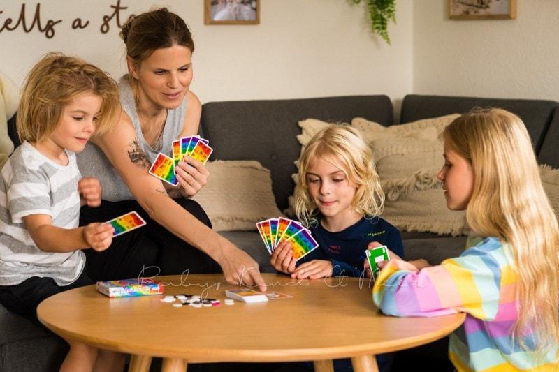 AMIGO Spiele babykindundmeer Herbst 11