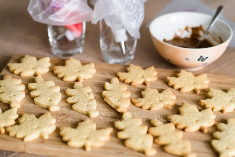 Rezept Herbst Keks Baum babykindundmeer 4