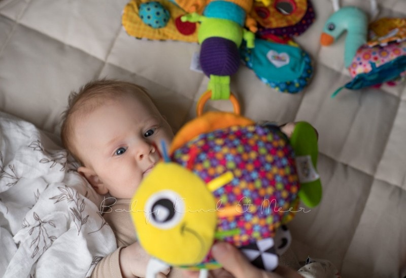 Tomy Lamaze babykindundmeer 4