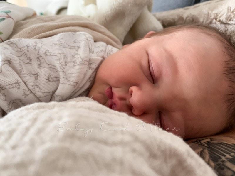 Wochenbett babykindundmeer 21