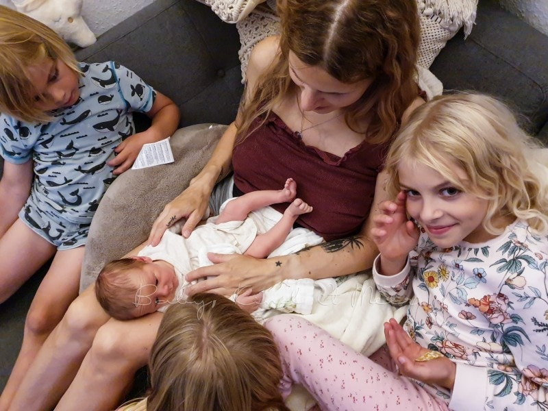 Wochenbett babykindundmeer 6