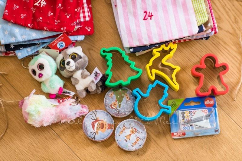 Ideen fuer Adventskalender Kinder babykindundmeer 10