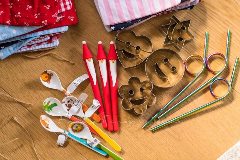 Ideen fuer Adventskalender Kinder babykindundmeer 8