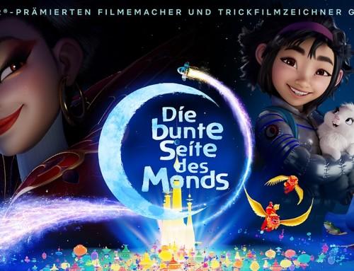 NETFLIX FILMTIPP: DIE BUNTE SEITE DES MONDS