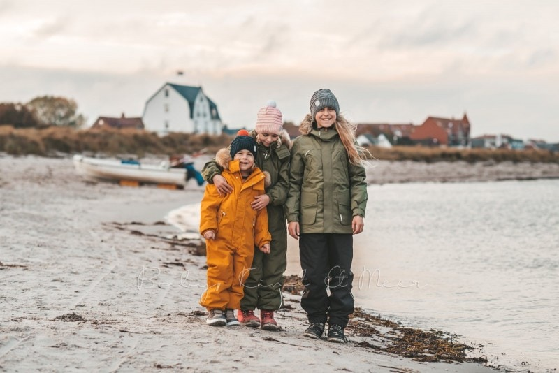 Reima Winter Outdoorkleidung babykindundmeer 3