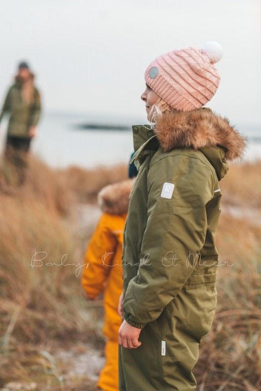 Reima Winter Outdoorkleidung babykindundmeer 7