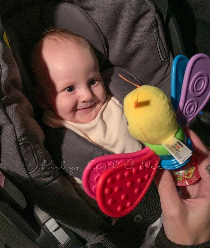 Sonnwies Suedtirol urlaub babykindundmeer 124