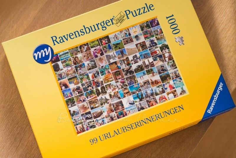 Fotocollage Puzzle selber machen fotopuzzle 2