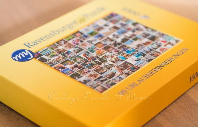 Fotocollage Puzzle selber machen fotopuzzle 3