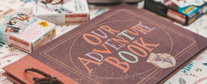 Adventure Buch Schnitzeljagd Fotobuch Kindergeburtstag babykindundmeer 28